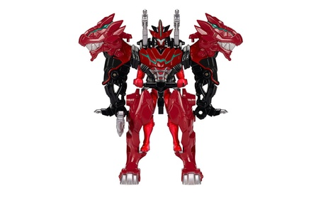 Power Rangers Dino Super Charge - Deluxe T-Rex Super Charge Zord Armor eaad1c9a-6054-41d2-a648-b8ce6f45762f