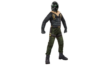 Spider-Man Homecoming - Vulture Muscle Chest Child Costume f9b60f52-60b0-4125-b9ae-c180ed172ae9