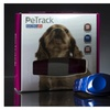 Collar Mounted Mini GPS Pet Tracking Device - Water Resistant