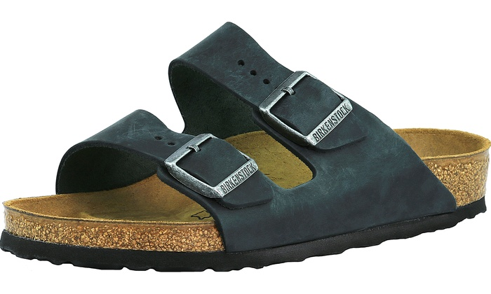 Oiled Birkenstock Birkenstock Arizona Sandal Leather Kc5J3uT1lF