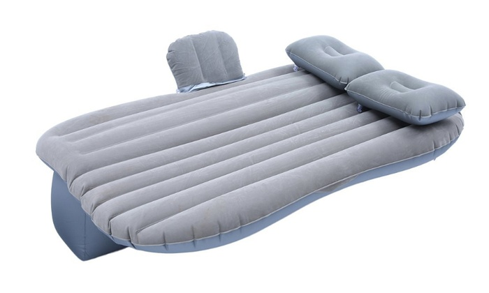 Off On Car Air Mattress Inflatable S