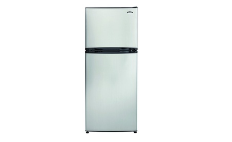 Danby Refrigerator with top-mount Freezer, 9.9 Cubic Feet photo