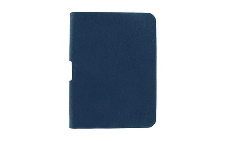 Unlimited Cellular Leather Flip Book Case/Folio for Kindle Fire HD 7 - ceb2fd61-9042-4f77-ad74-be51221e0708
