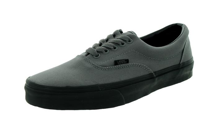 496ab671b2 Up To 18% Off on Vans Unisex Era Skate Shoe VN...