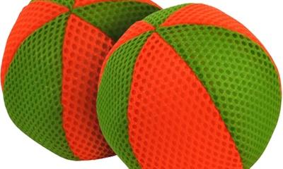 Seattle Sports 55113 Bilge Balls, Sponges, Pair photo