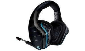 Logitech G933 Wired and Wireless Headset (Manufacturer Refurbished)