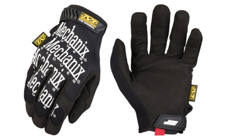 Mechanix Wear Original Gloves Men's Large Outdoor Motorsports Utility de96753a-6e5b-4073-a984-06a5390fece2