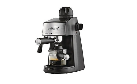 BRENTWOOD GA-125 Espresso & Cappuccino Maker ec318360-7398-4f6e-9a33-cae2182a3dfc