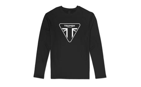 DAVID Men's Logo Triumph Motorcycle Hinckley T Shirts e1f72905-fc81-4d7e-a9a6-d1430df73d21