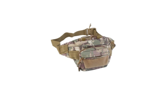 Innturt Tactical Sling Bag Assault Pack Gear Backpack