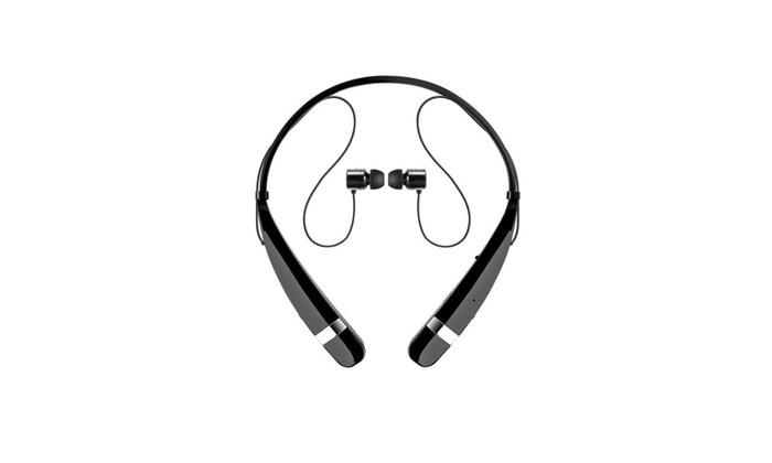786e18f9a24 Original LG Tone Pro HBS 760 Premium Wireless Stereo Bluetooth Headset Black