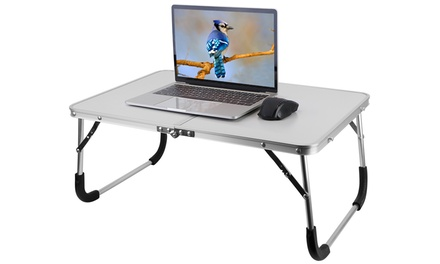 iMounTEK Foldable Laptop Table