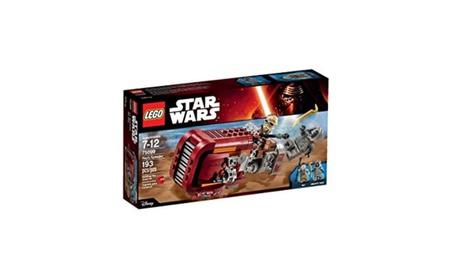 LEGO Star Wars Reys Speeder 75099 Star Wars Toy 1a3b63b8-49e8-4421-8c77-a42d74ea6a3b