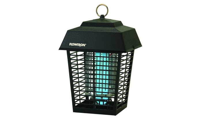 Flowtron BK 15D Electronic Insect Killer 1 2 Acre Coverage