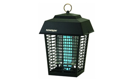 Flowtron BK-15D Electronic Insect Killer, 1/2 Acre Coverage ae8dc128-5747-4018-b09b-a449f79d230c