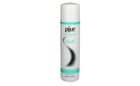 Pjur Woman Nude Water Based H2O Personal Lubricant 100ml 8a8a60d1-27bb-4dcd-976e-836fe3d7b75d