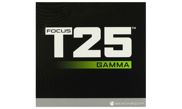 Focus t25 deals