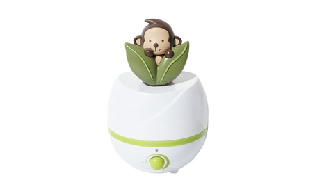 Adorable Monkey Ultrasonic Humidifier b17e2c56-219b-42b9-911d-615033e05899