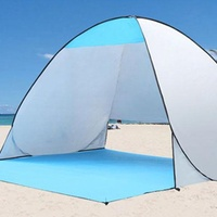 Groupon.com deals on Automatic Easy Outdoor Tent
