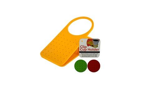 Clip Cup Holder 407f43fe-a6b8-49af-9b47-a0088e48e646
