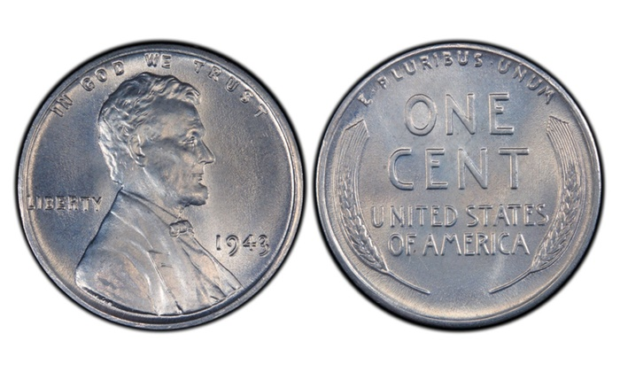 Value Of 1943 Silver Penny