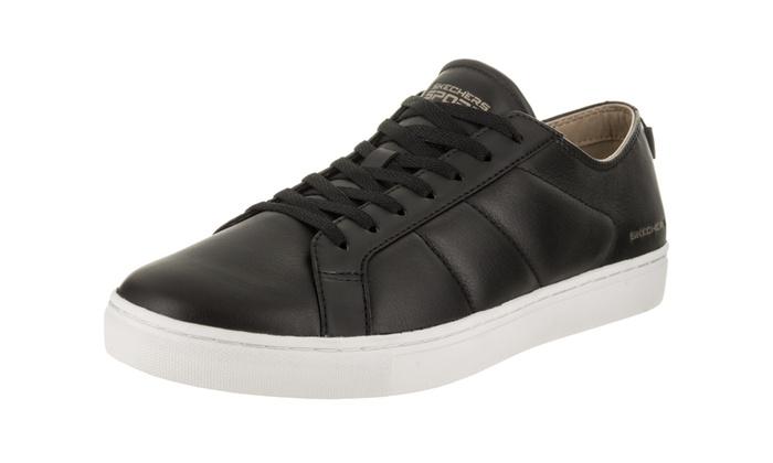 Skechers Venice T Mens Sneakers White 13 W: