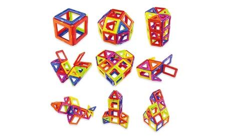 Intelligent magnetic 3D construction magplayer blocks toys set 66 pcs 51a5d1b9-2daf-4154-883d-5e9c57e18219