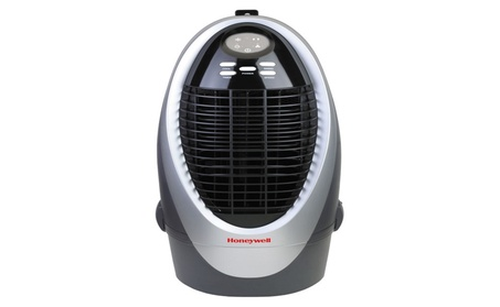 Honeywell Indoor Portable Evaporative Cooler with Fan & Humidifier 12e391e9-94f6-4f81-91f8-cc11db16091b