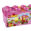 LEGO DUPLO All-In-One-Pink-Box-Of-Fun 10571 Educational Toy