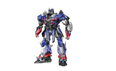 Transformers Age of Extinction Optimus Prime Giant Wall Decal a8a96447-f2a6-44c4-8aac-488d67ce1746