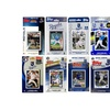 MLB Kansas City Royals 8 Different Licensed Trading Card Team Sets