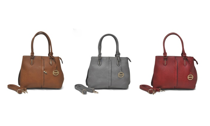 Sorrentino Sori Collection No. 800 Petite Satchel