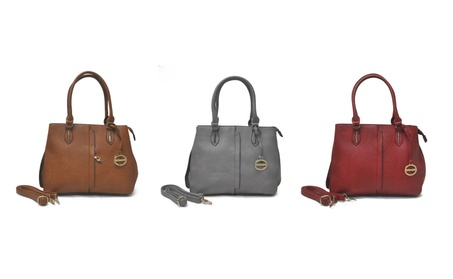 Sorrentino Sori Collection No. 800 Petite Satchel b4cb8536-25b6-448f-9c62-948c446ec680