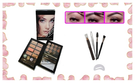 Concealer & Eyebrow Duo Perfect Kit For Best Makeup 38ea1456-03cf-457d-8967-f6b44cbdd913