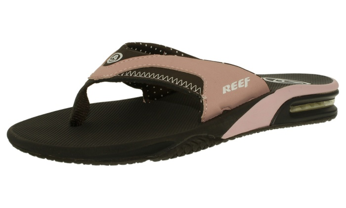 Reef Women's Fanning Sandals
