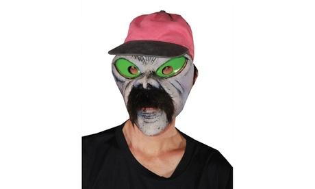 Morris Seasonal Halloween Costume Illegal Alien Latex Mask 638a5729-1cb5-4014-a91e-0410bee69f66
