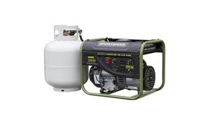Sportsman GEN2000DF Sportsman 2000 Watt Dual Fuel Generator