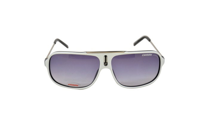 Carrera CA Cool/S YCF LF White / Black / Silver