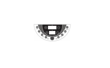 SUNPENTOWN SO-2003 Digital Turbo Oven with 8 Pre-Programmed Settings 8a94f39e-8e91-446b-8187-875831bc965d