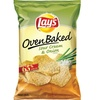 Baked Lay's Brand, Sour Cream & Onion
