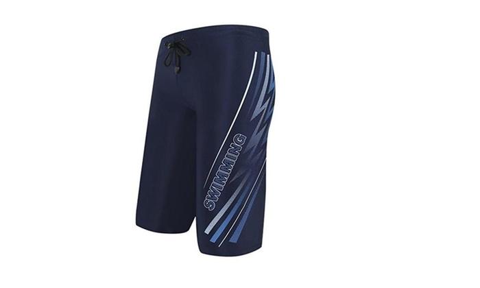 Men's Swim Jammer Shorts Swimwear