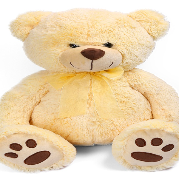 Hay Hay Chicken Stuffed Animal, 17inch Stuffed Animal Plush Toy Cute Teddy Bear Plush With Big Footprints Groupon