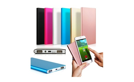 Ultra Thin 200000mAh Portable External Battery Power Bank Charger 9a904f35-8433-498f-af21-beff462dc3b7