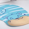 Onwon High Quality Memory Foam Mouse Pad Gel Mouse Pad