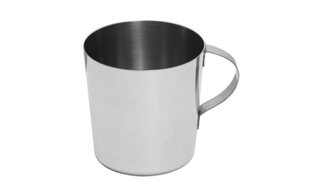 Lindy's 10oz Stainless Steel Heavy Drinking Cup 776158cf-2038-4e1c-a615-7ba137700bed