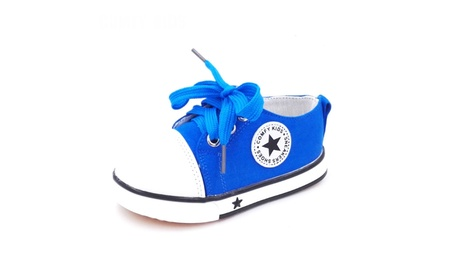 Comfy Canvas Casual Shoes For Kids b7afbcbe-ce7c-447d-b807-2f0e6cf20a2f