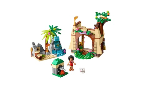 LEGO Disney Moana's Island Adventure Disney Princess Toy 583dea70-4299-48f0-a2d6-8a91ed492cf2