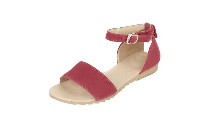 Women's Erina Flat Sandal