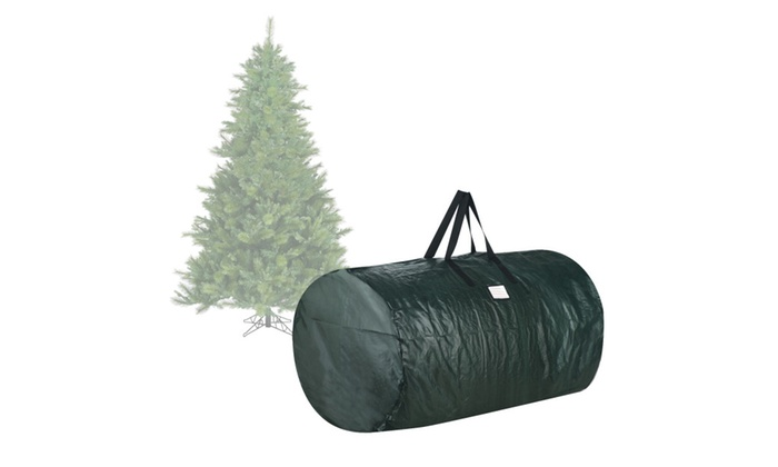Elf Stor Premium Christmas Tree Storage Bag For Up To 9 Foot Tree ...