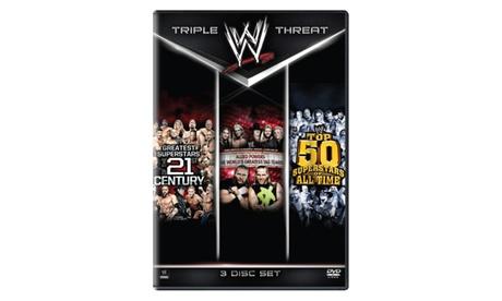 WWE: Best of the Best (3-Disc) (DVD) 2d0ac650-f420-473c-b83b-7f41f466e4b8